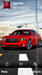 Dodge theme screenshot