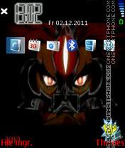 ThunderCats es el tema de pantalla