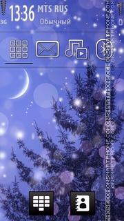 Winter2 es el tema de pantalla