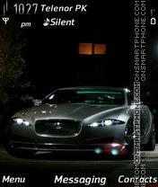 Sport Car es el tema de pantalla