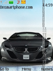 Bmw Z5 theme screenshot
