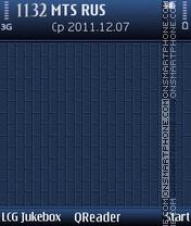 Office-2 theme screenshot