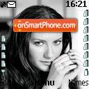 Laura Pausini es el tema de pantalla