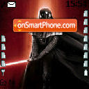 Darth Vader es el tema de pantalla