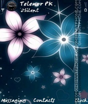 BloSsOm theme screenshot
