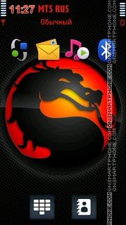 Mortal Kombat 07 es el tema de pantalla