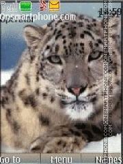 Snow Leopard 03 theme screenshot
