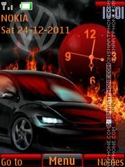 VW By ROMB39 tema screenshot