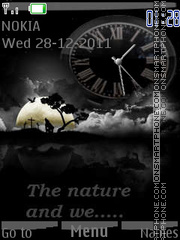 The nature And We By ROMB39 Theme-Screenshot