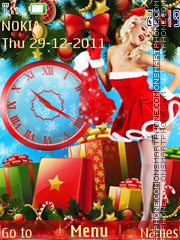 Presents1 theme screenshot