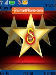 Galatasaray V3 es el tema de pantalla