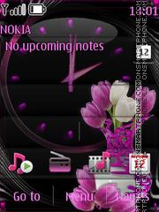Tulips (AR) theme screenshot