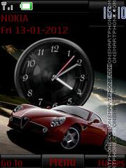 Alfa Romeo By ROMB39 Theme-Screenshot