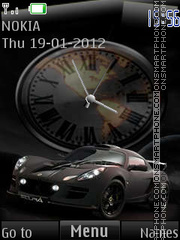 Lotus Exige Scura By ROMB39 Theme-Screenshot