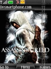 Assassins Creed 11 theme screenshot