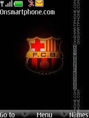 FC Barcelona - Barca es el tema de pantalla
