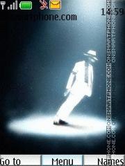 Michael Jackson 26 es el tema de pantalla
