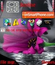 Nono theme screenshot