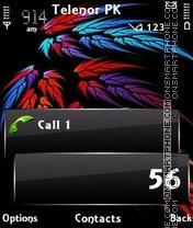 Fast colors theme screenshot