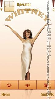 Whitney - BLV tema screenshot