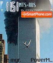USA 9-11 es el tema de pantalla