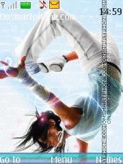 Flexible Dance es el tema de pantalla