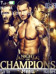 Randy Orton 03 es el tema de pantalla