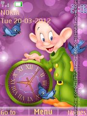 Gnome2 theme screenshot
