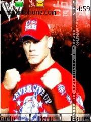 John Cena es el tema de pantalla