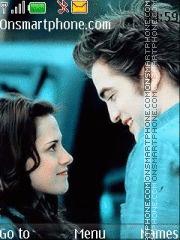 Twilight 06 theme screenshot