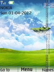 Скриншот темы Windows 7 29