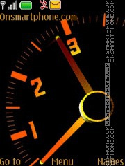 Speedometer Icons Theme-Screenshot