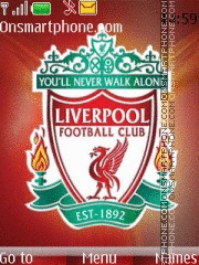 Liverpool 2013 es el tema de pantalla