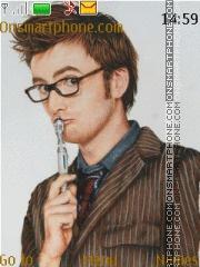 Doctor Who - Tenth theme screenshot