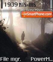 Alone V2 es el tema de pantalla