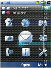 Nexus Symbian es el tema de pantalla