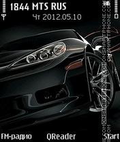 AutoTheme theme screenshot