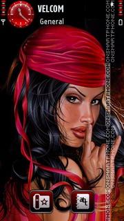 Elektra es el tema de pantalla