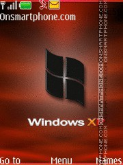 Xp Windows 01 theme screenshot