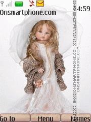Beautiful Doll es el tema de pantalla