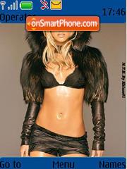 Britney 04 es el tema de pantalla