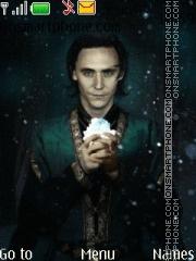 Loki theme screenshot