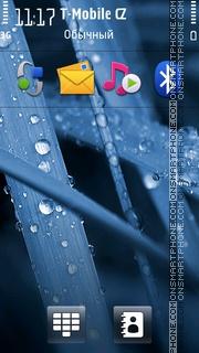 Revolve s1 tema screenshot