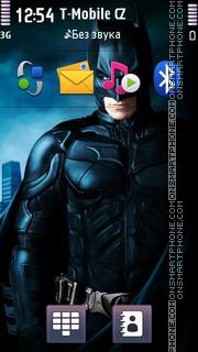 Скриншот темы Batman 06