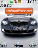 Bmw 07 Theme-Screenshot