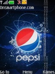 Скриншот темы Pepsi 2012