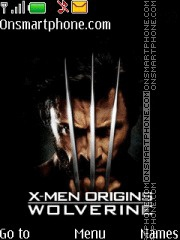 X-Men Origins Wolverine Theme-Screenshot