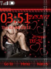 Passion Theme-Screenshot