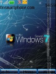 Скриншот темы Windows 7