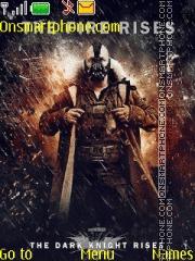 Bane The Dark Knight Rises Theme-Screenshot